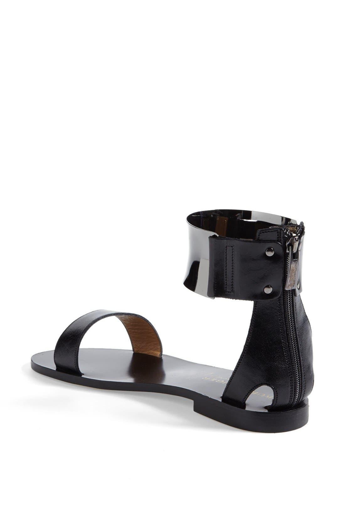 Alternate Image 2  - Kurt Geiger London 'Lux' Sandal (Online Only)
