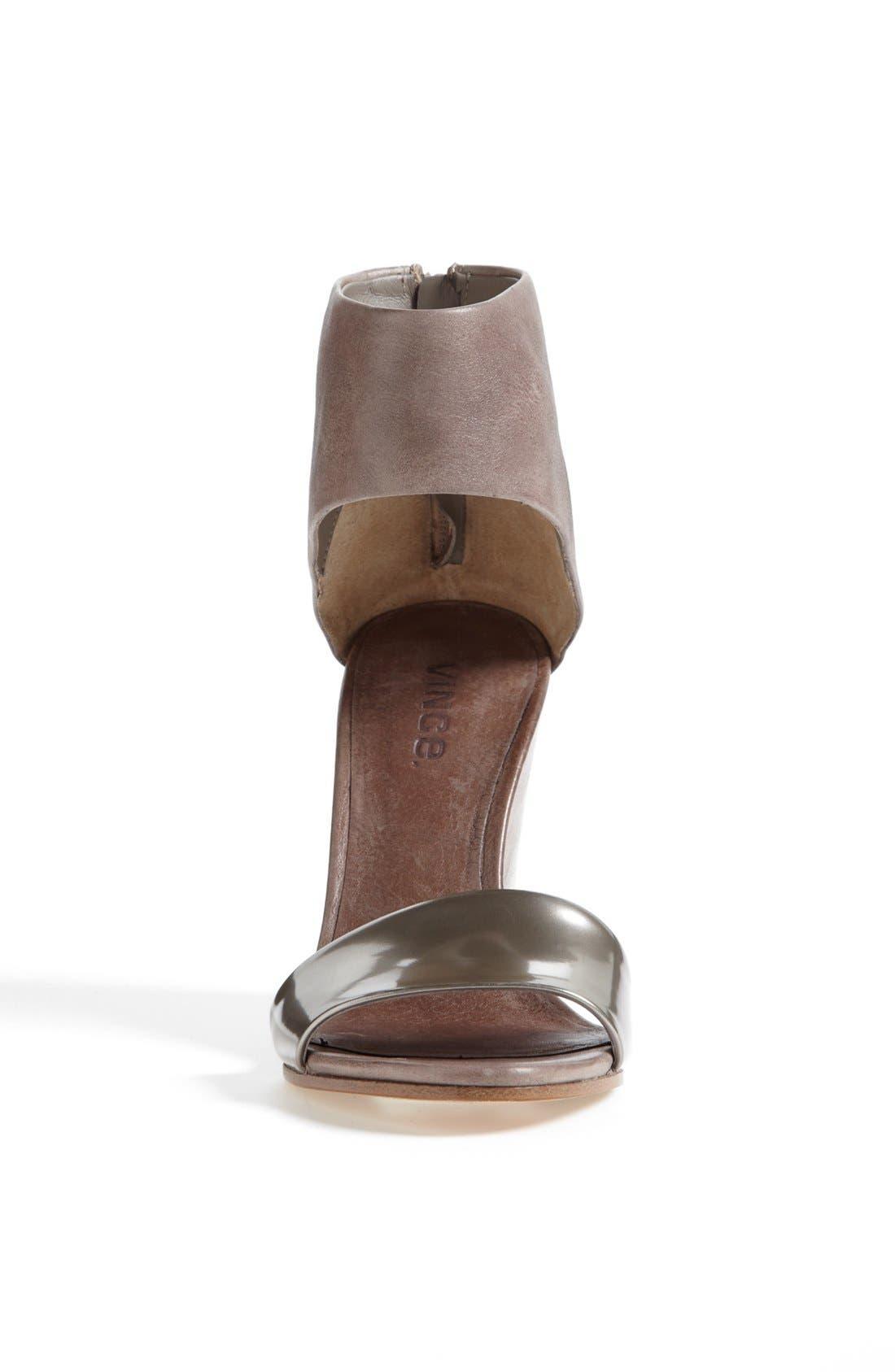 Alternate Image 4  - Vince 'Kelan' Sandal