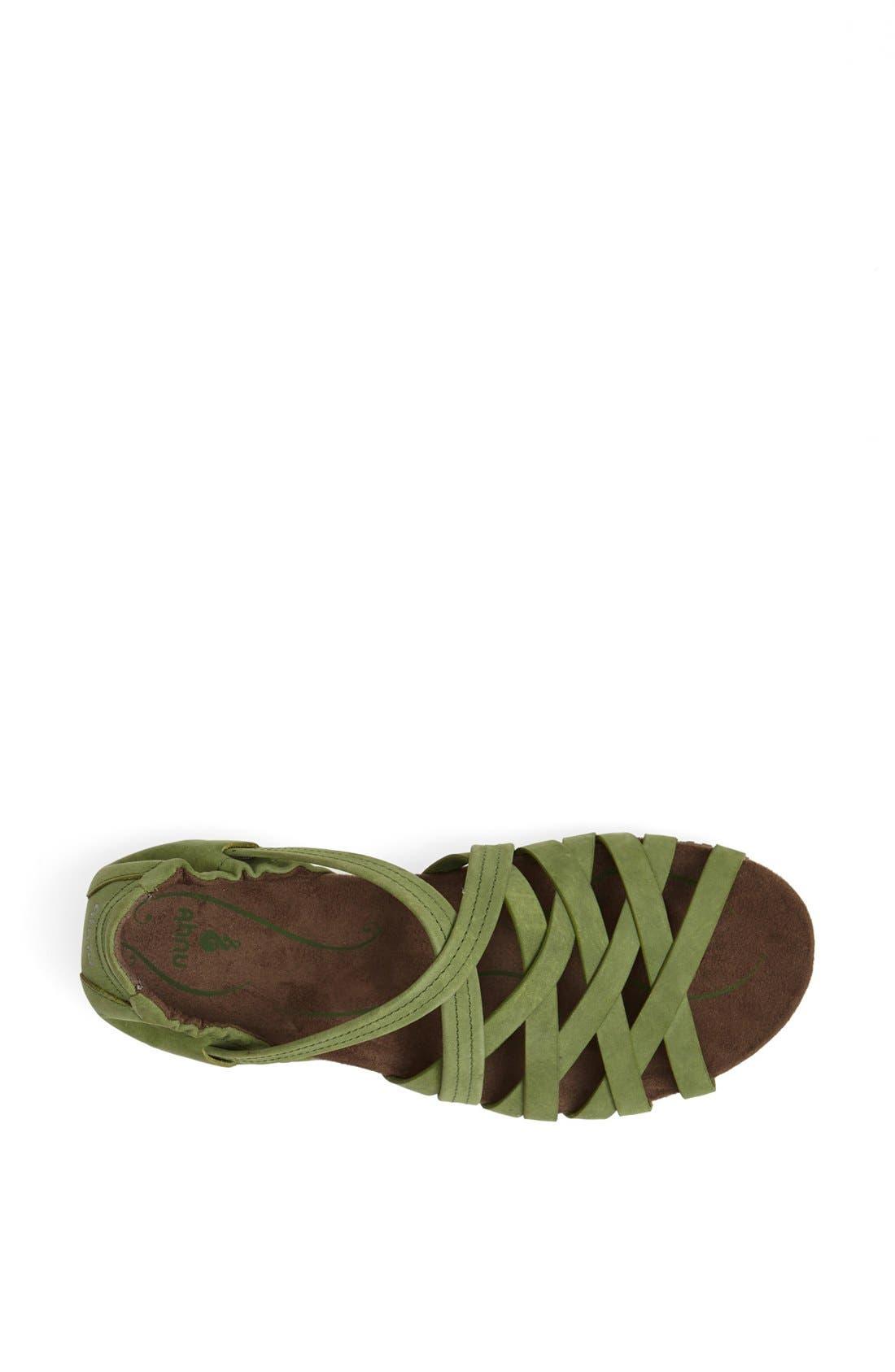 Alternate Image 3  - Ahnu 'Maia' Sandal