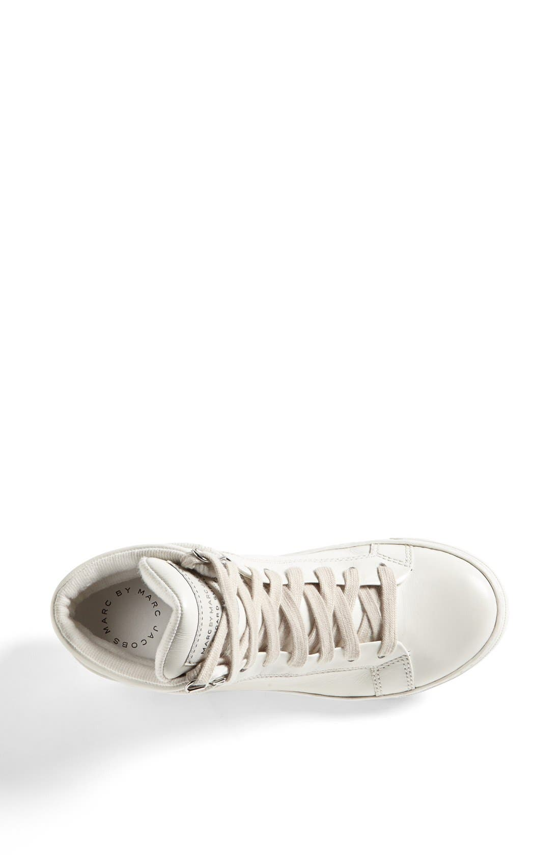 Alternate Image 3  - MARC BY MARC JACOBS 'Cute Kicks' Sneaker (Online Only)