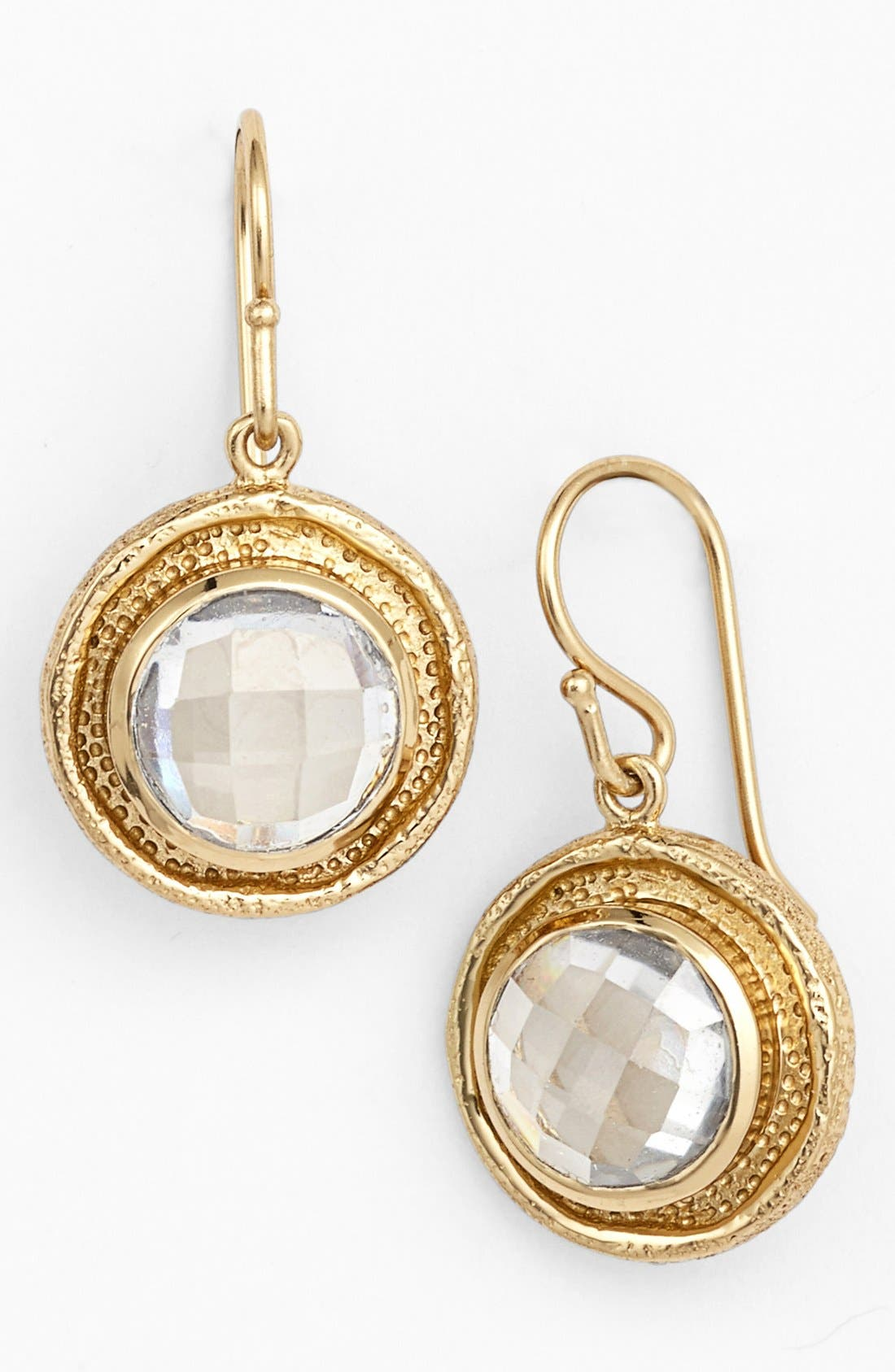 Alternate Image 1 Selected - Melinda Maria 'Mosaic - Ryder' Drop Earrings