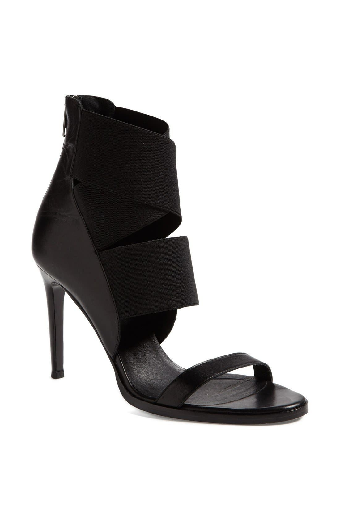 Alternate Image 1 Selected - Helmut Lang 'Silt' Sandal (Online Only)