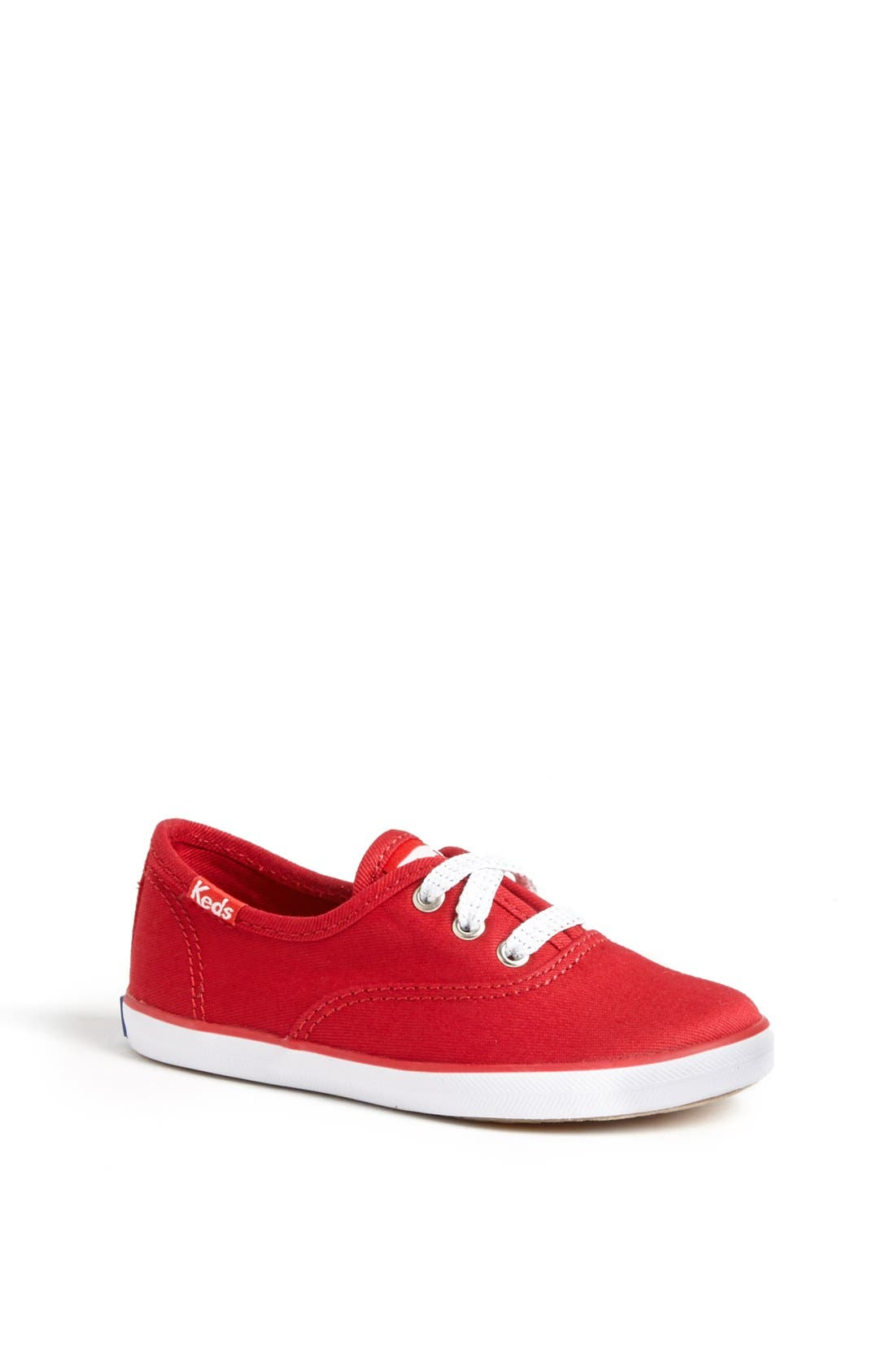 Alternate Image 1 Selected - Keds® 'Champion K' Sneaker (Toddler, Little Kid & Big Kid)