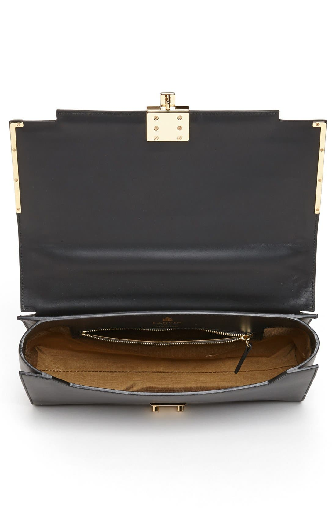 Alternate Image 3  - Lanvin 'Medium Partition' Shoulder Bag