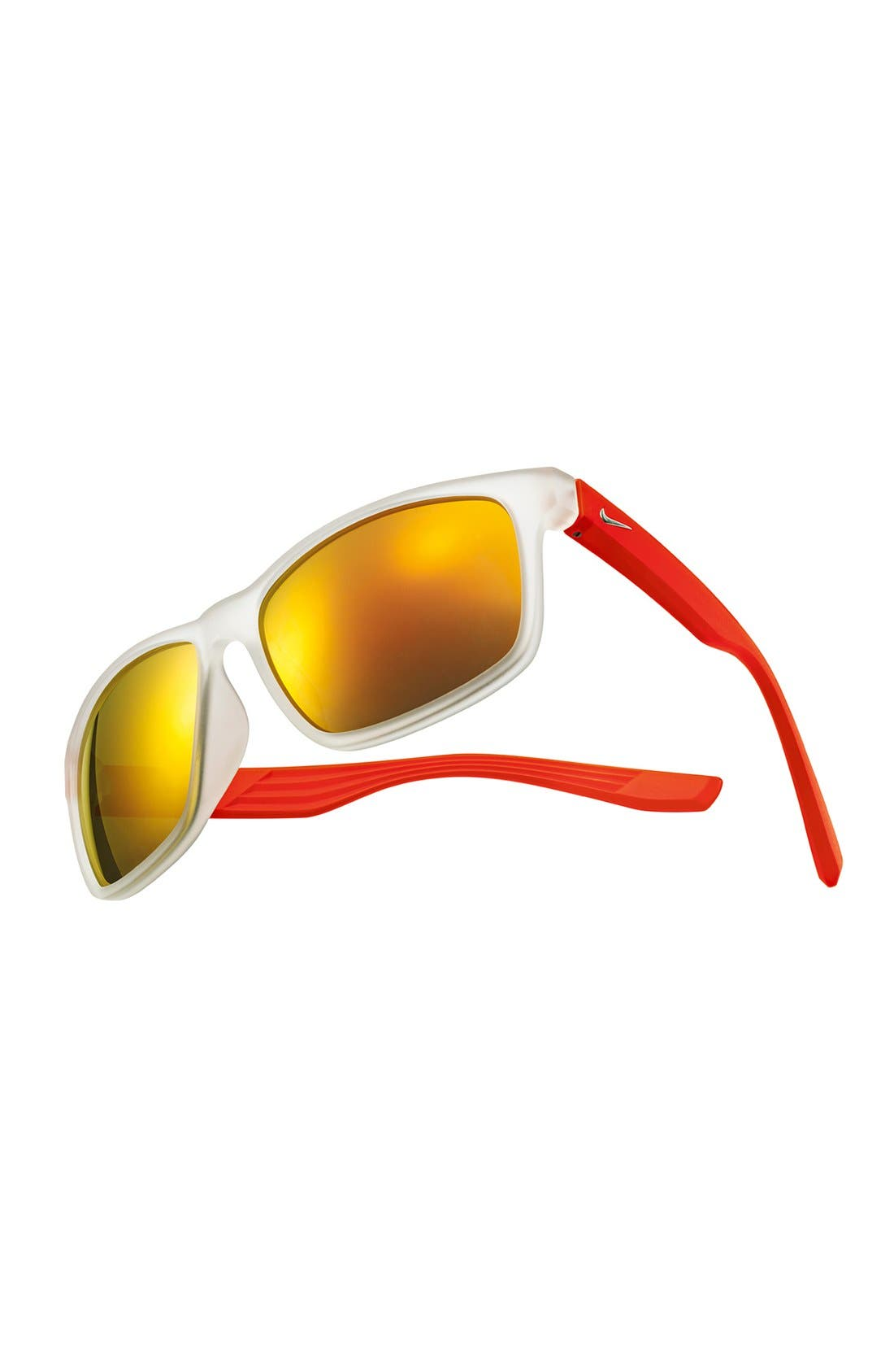 Alternate Image 2  - Nike 'Cruiser' 59mm Sunglasses