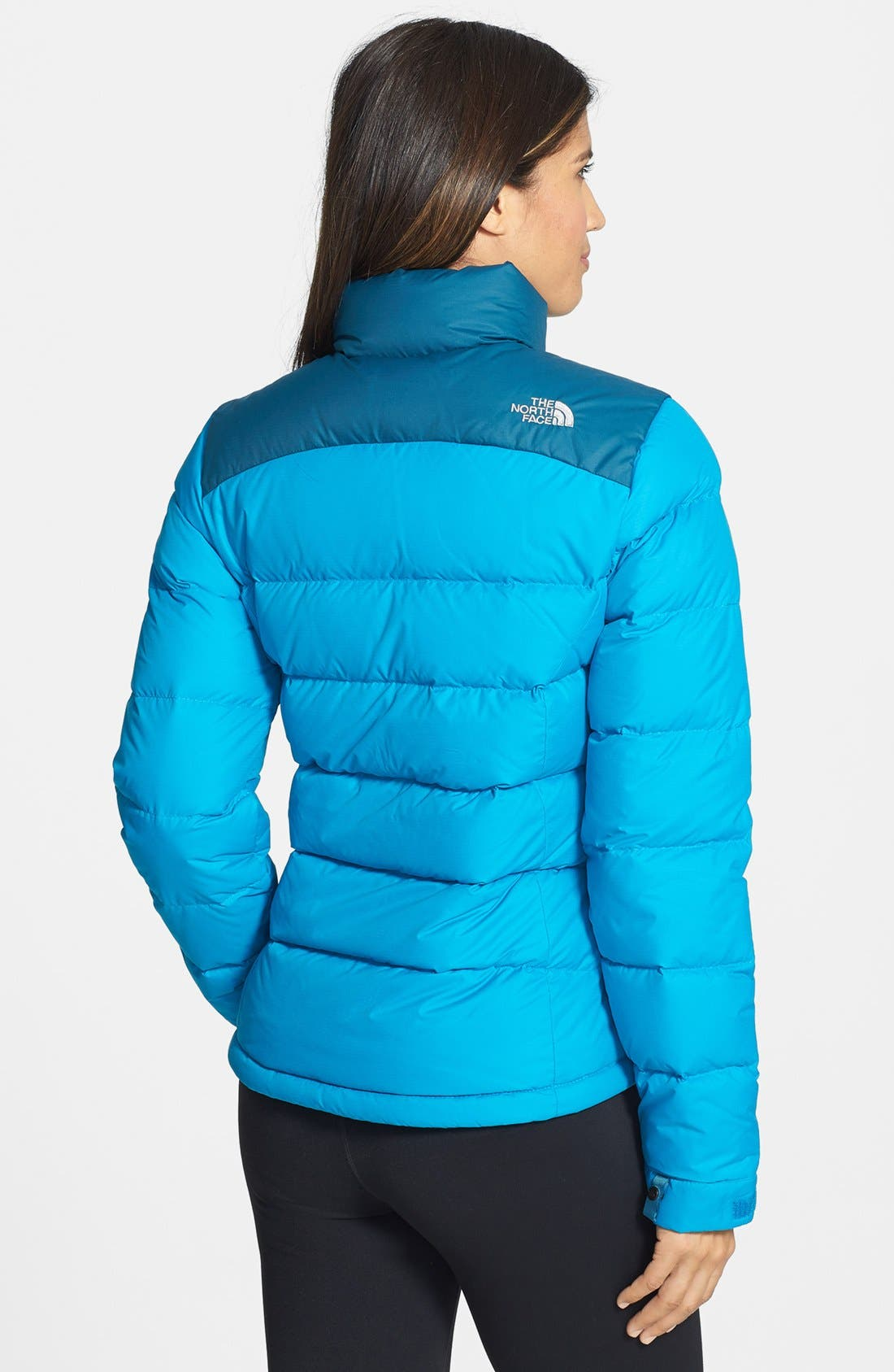 Alternate Image 2  - The North Face 'Nuptse 2' Down Jacket