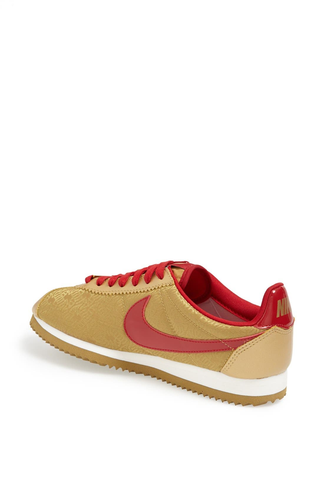 Alternate Image 2  - Nike 'Classic Cortez - Year of the Horse' Sneaker (Women)