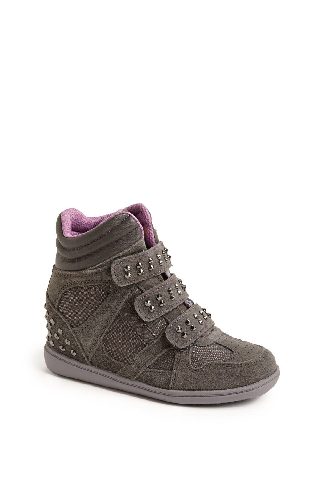 51f27be1eb8 Buy skechers wedge sneakers for kids   OFF63% Discounted