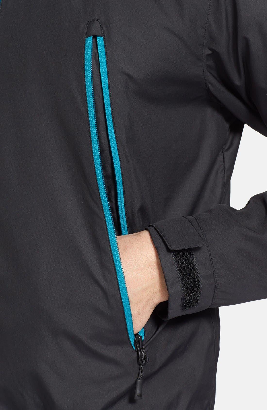 Alternate Image 4  - The North Face 'Diablo' Windbreaker Jacket