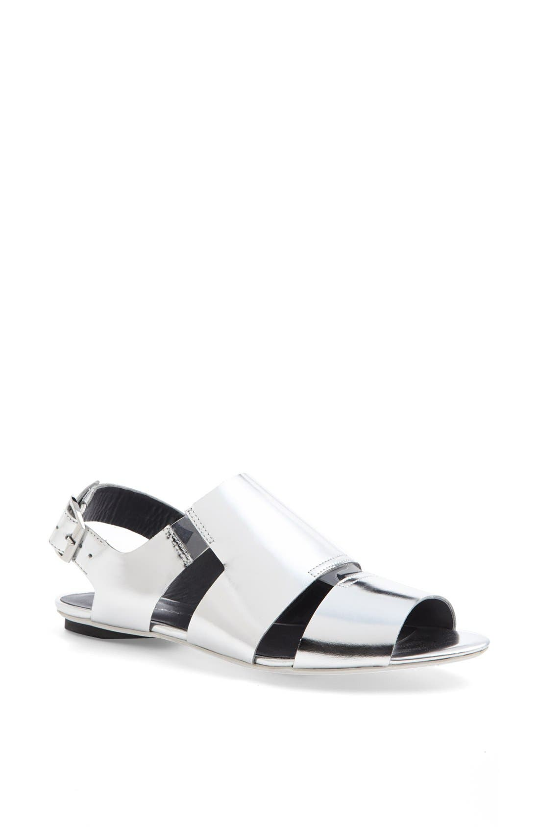 Alternate Image 1 Selected - United Nude Collection 'Kim' Sandal (Online Only)
