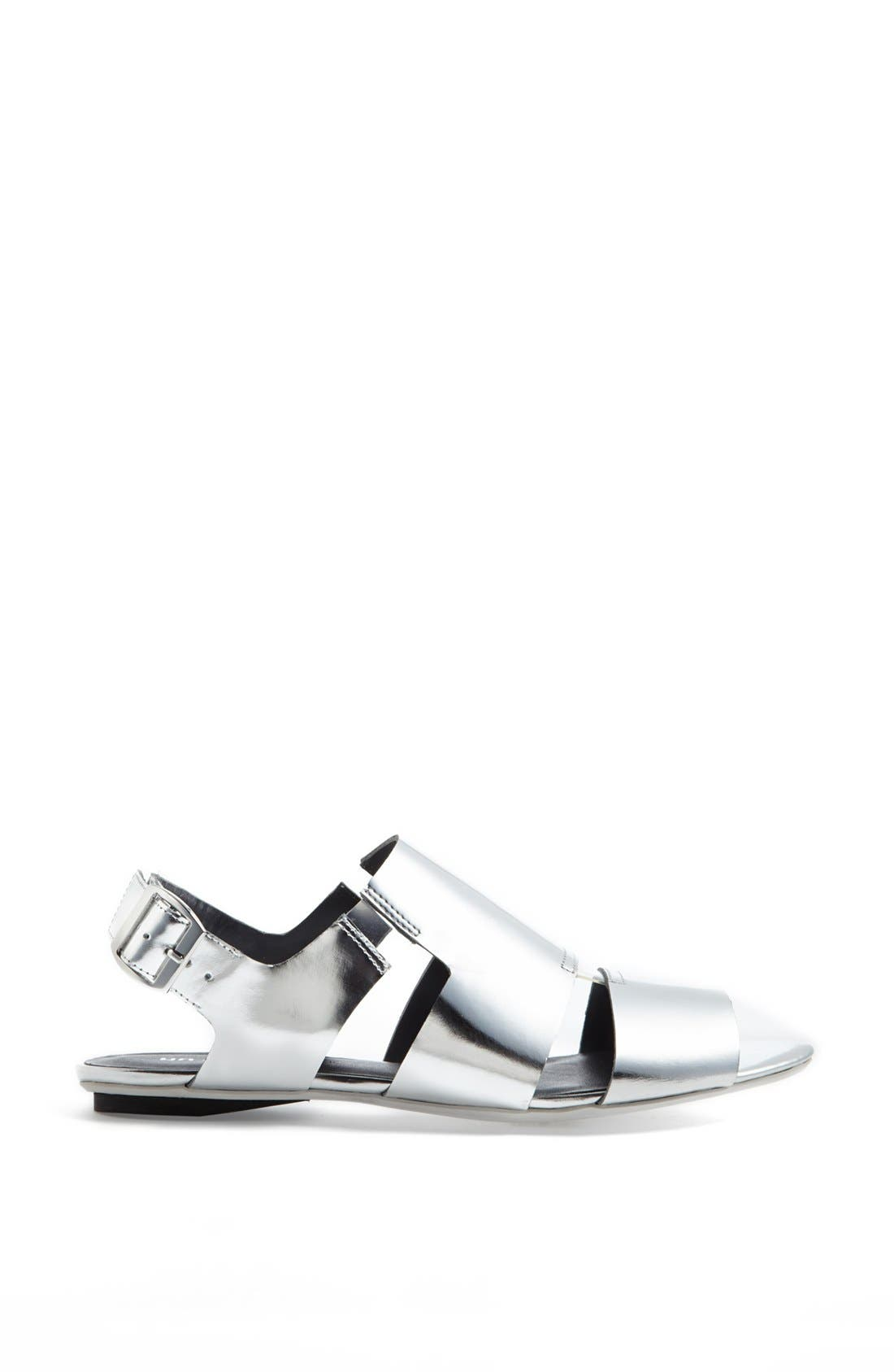 Alternate Image 4  - United Nude Collection 'Kim' Sandal (Online Only)