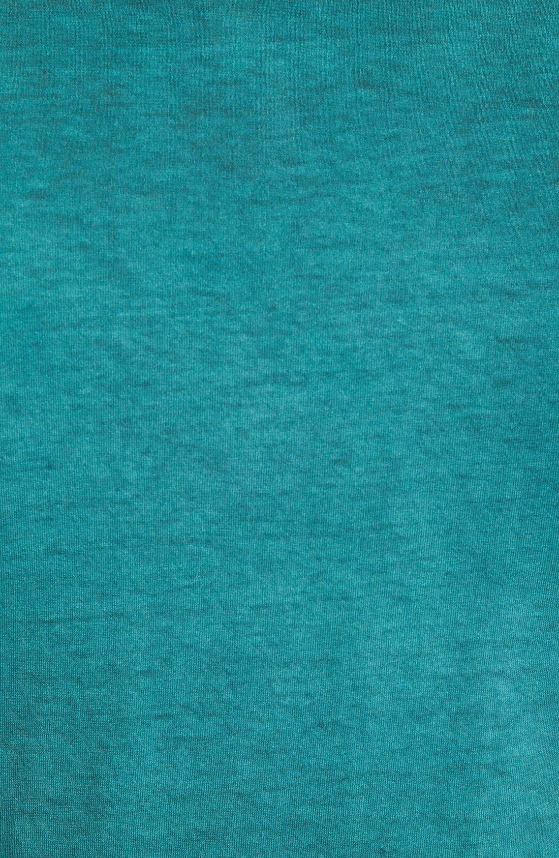 Alternate Image 3  - DIESEL® 'T-Gatien' V-Neck T-Shirt