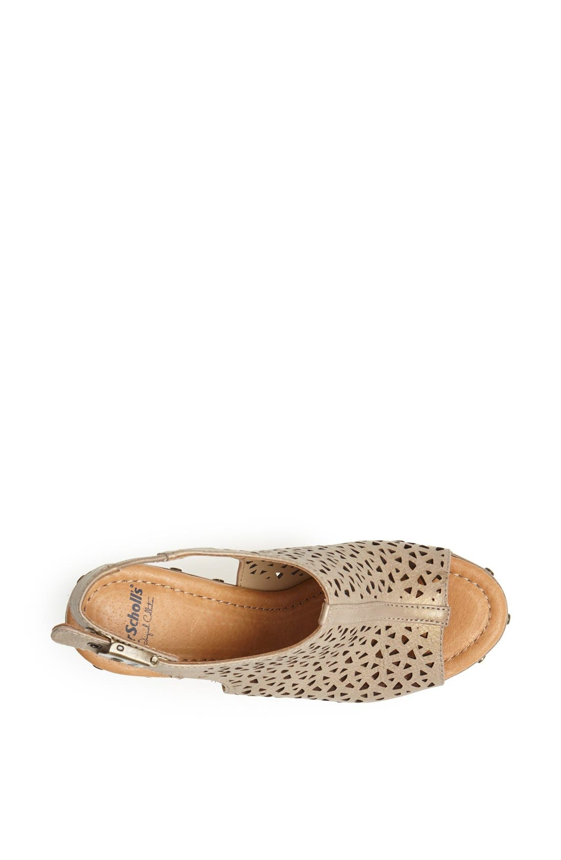 Alternate Image 3  - Dr. Scholl's Original Collection 'Alana' Sandal