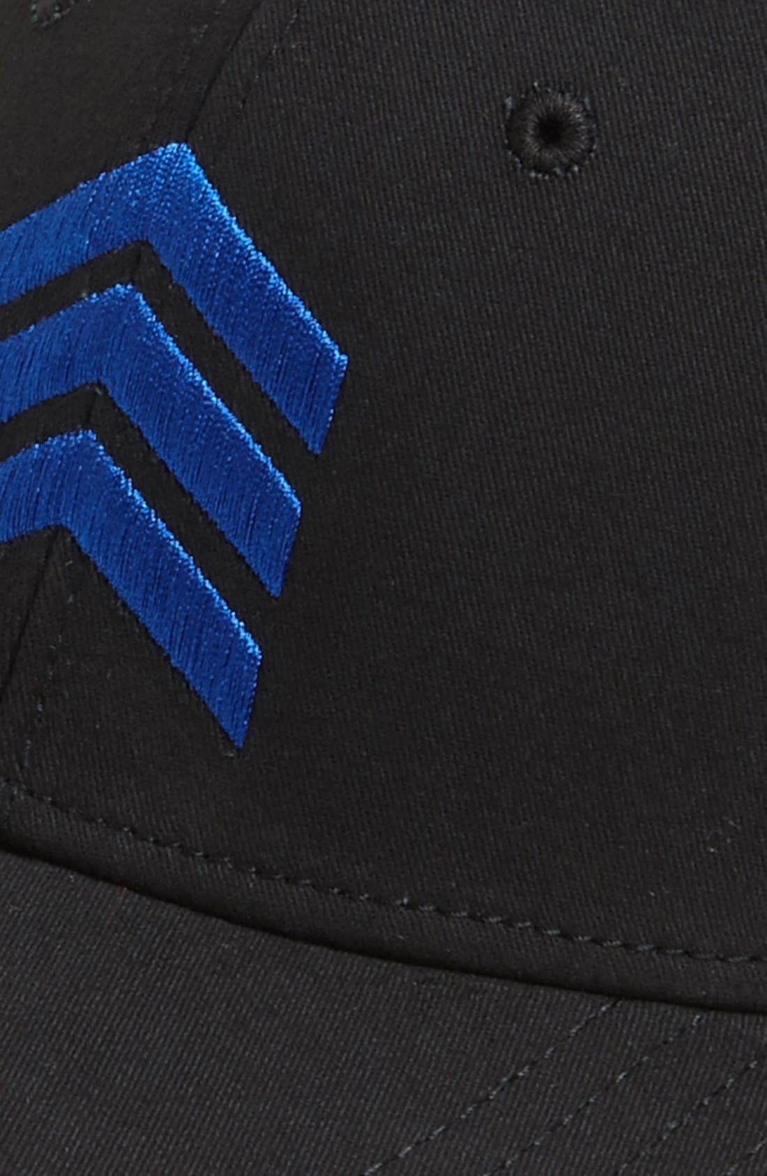 Alternate Image 3  - Gents 'Forward' Baseball Cap
