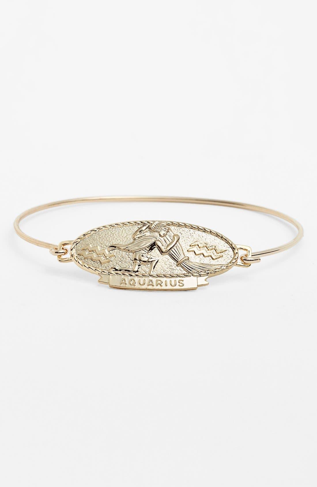 Alternate Image 1 Selected - Bonnie Jonas Zodiac Cuff Bracelet