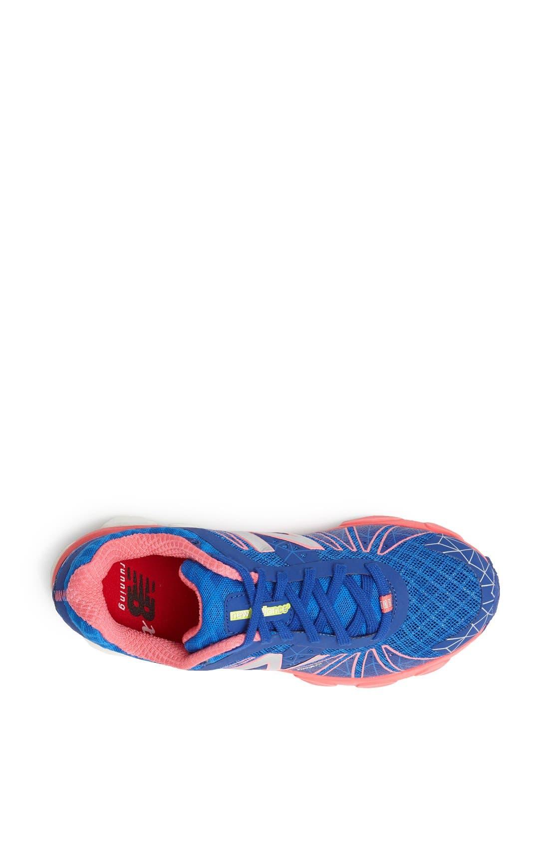Alternate Image 3  - New Balance '890' Running Shoe (Women)