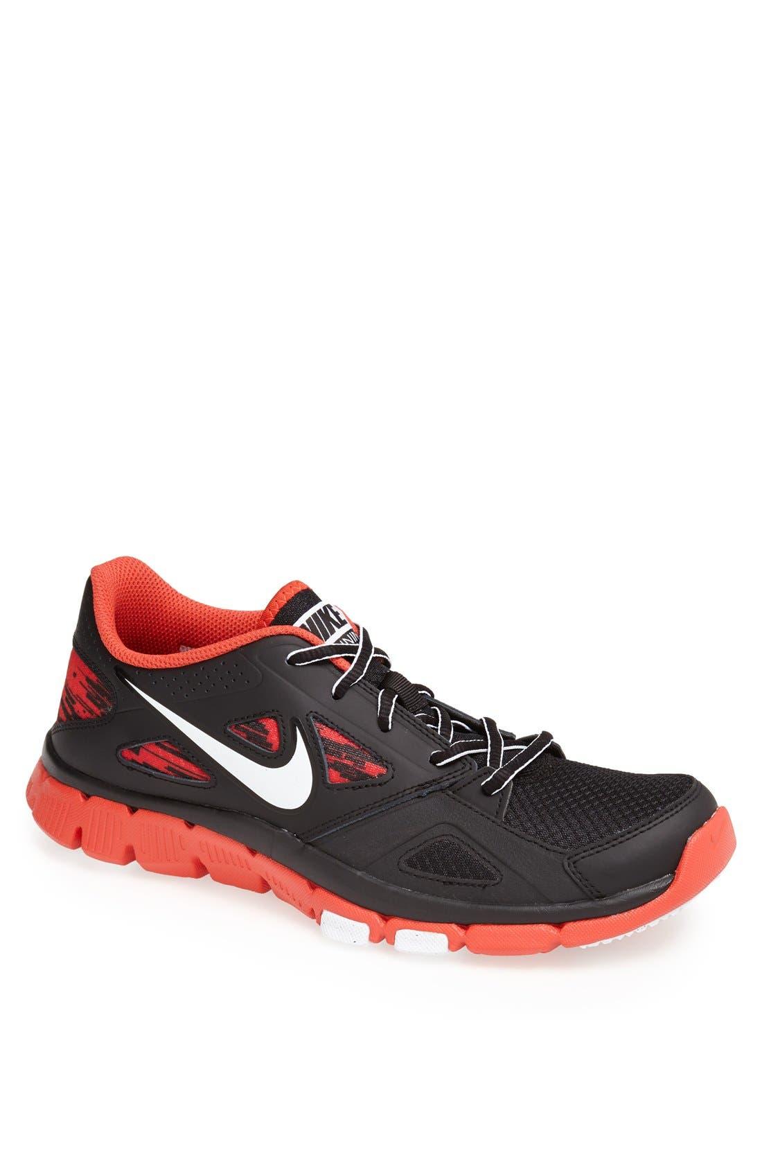 Alternate Image 1 Selected - Nike 'Flex Supreme TR 2' Training Shoe (Men)