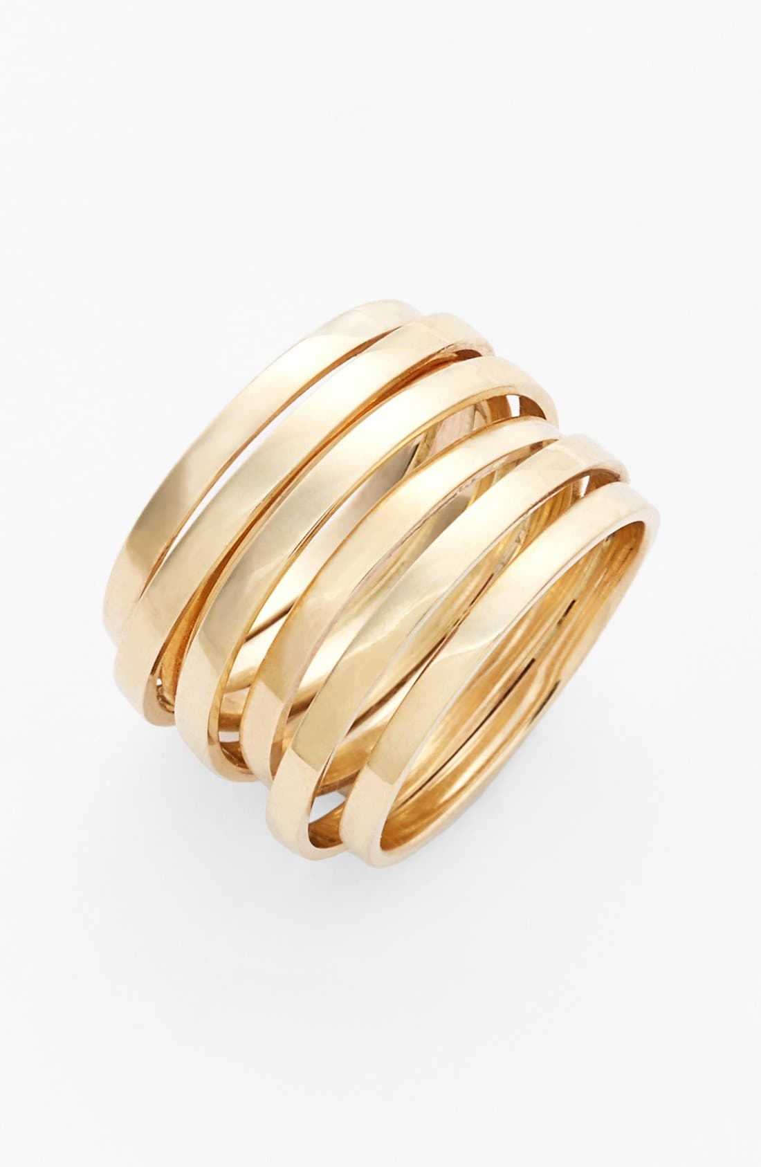 Alternate Image 1 Selected - Lana Jewelry Stack Ring