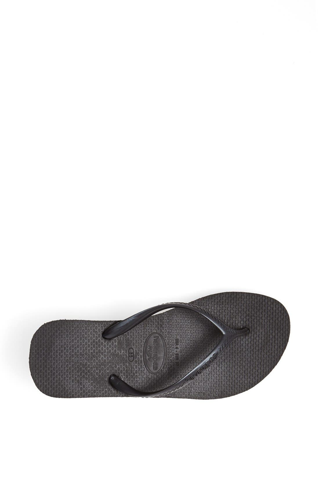 Alternate Image 3  - Havaianas 'High Fashion' Flip Flop