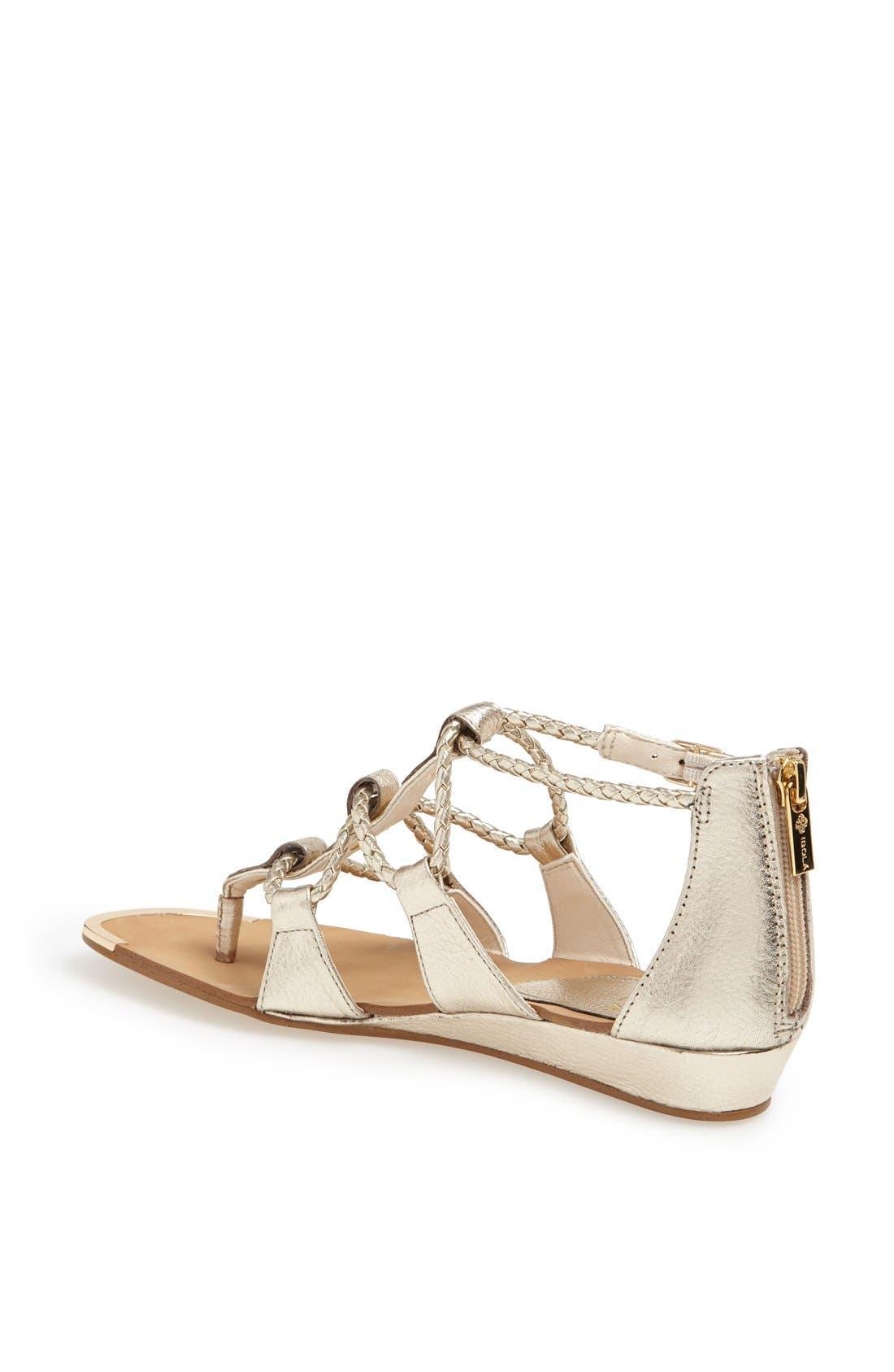 Alternate Image 2  - Isolá 'Audora' Sandal