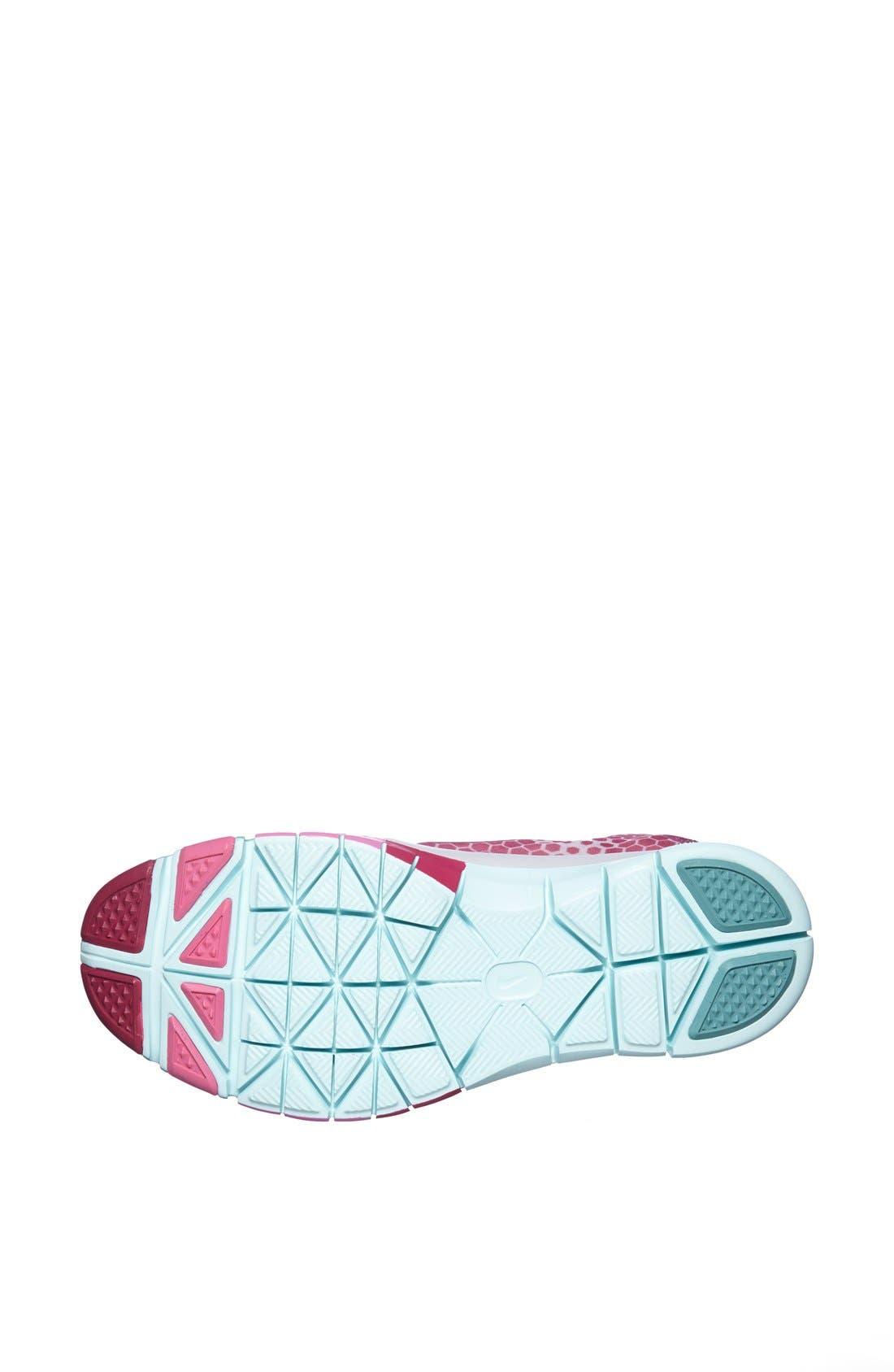 Alternate Image 4  - Nike 'Free TR Connect 2' Training Shoe (Women)