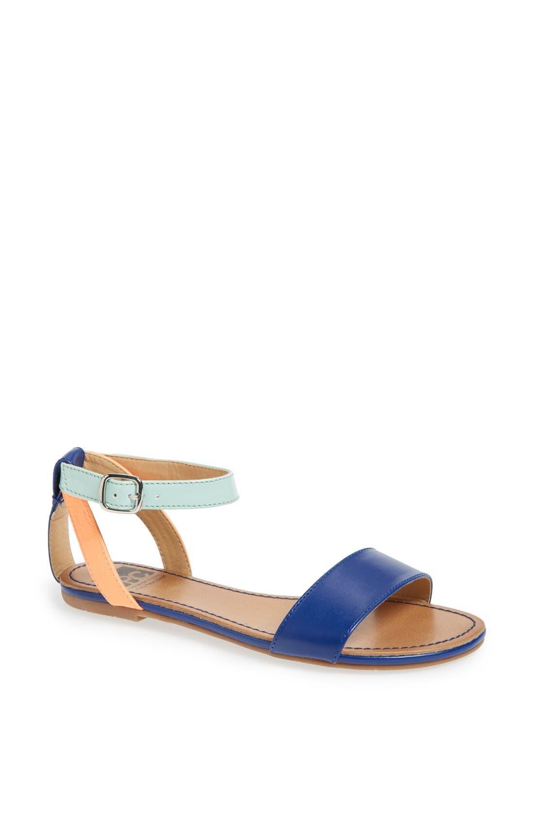 Alternate Image 1 Selected - BC Footwear 'Natural Instincts' Sandal