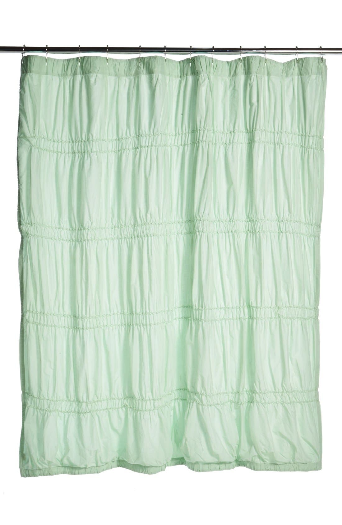 Alternate Image 1 Selected - Nordstrom at Home 'Isabella' Shower Curtain