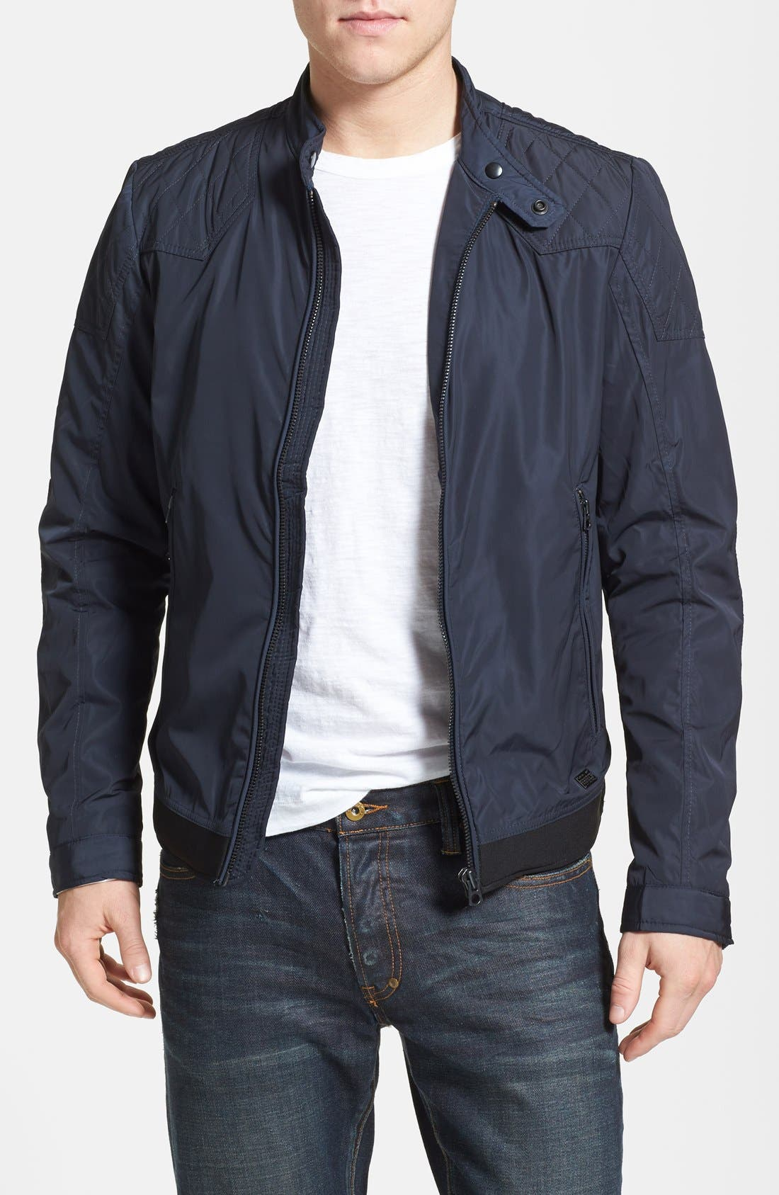 Main Image - DIESEL® 'J-Hollis' Jacket