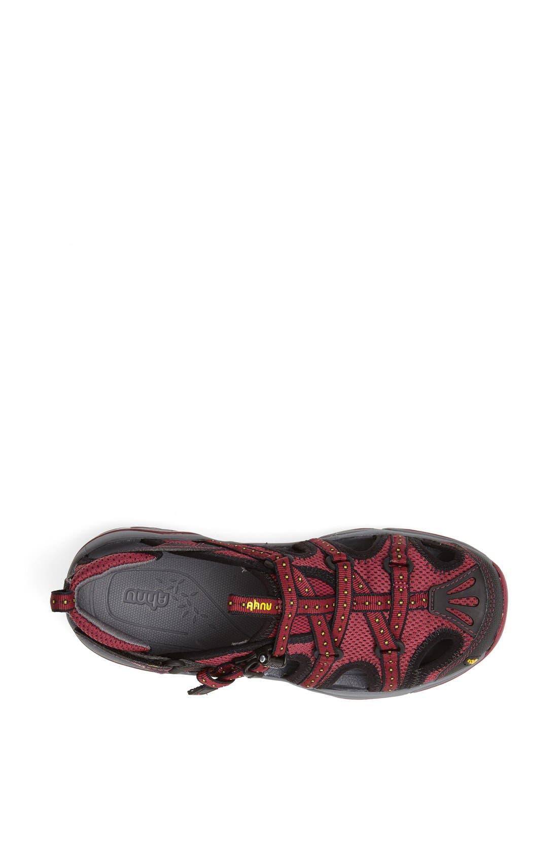 Alternate Image 3  - Ahnu 'Tilden IV' Sport Sandal
