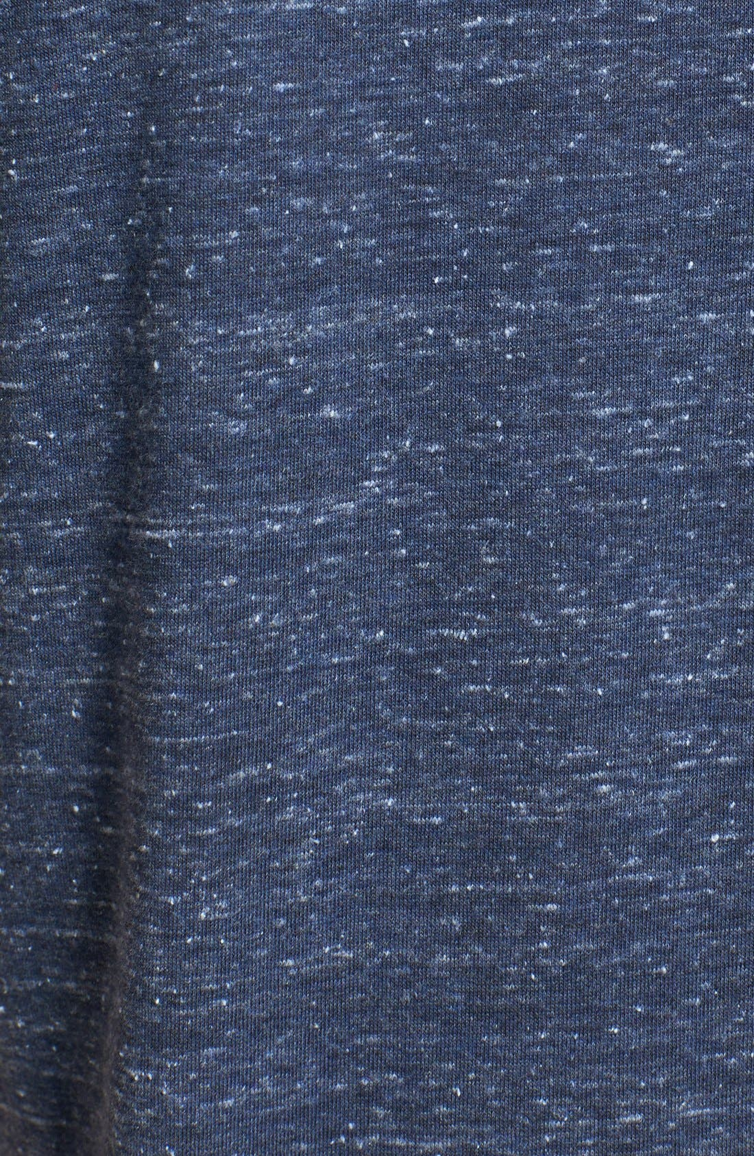 Alternate Image 3  - DIESEL® Slub Henley T-Shirt
