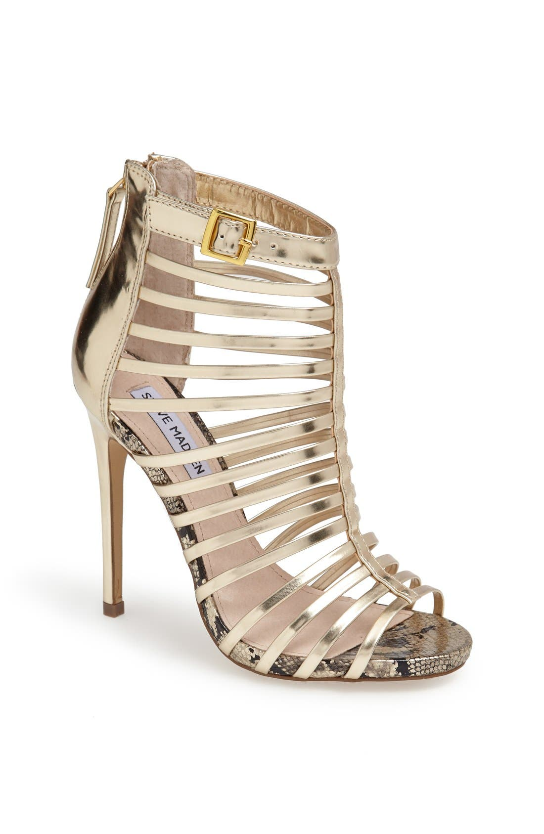 Alternate Image 1 Selected - Steve Madden 'Marnee' Sandal