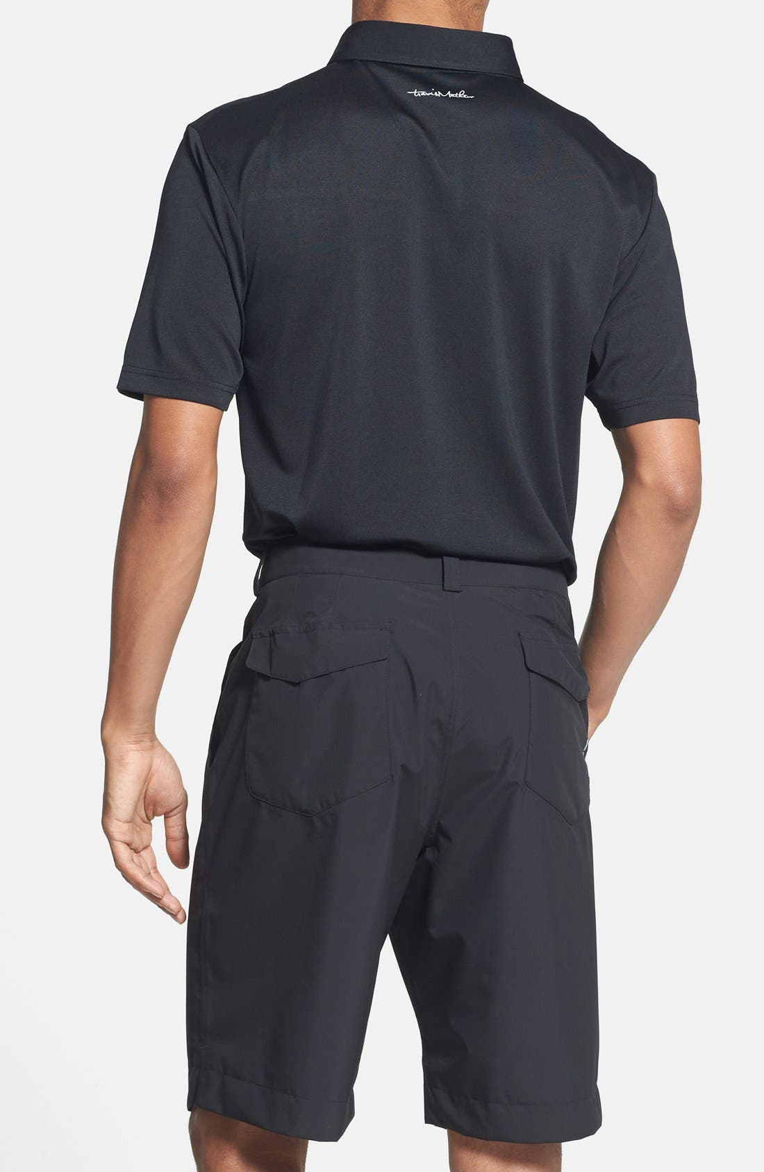 Alternate Image 2  - Travis Mathew 'Kloss' Trim Fit Golf Polo