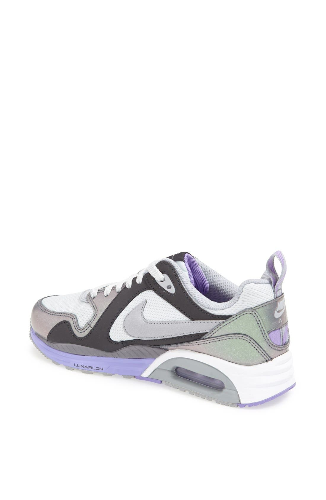 Alternate Image 2  - Nike 'Aire Max Trax' Sneaker (Women)