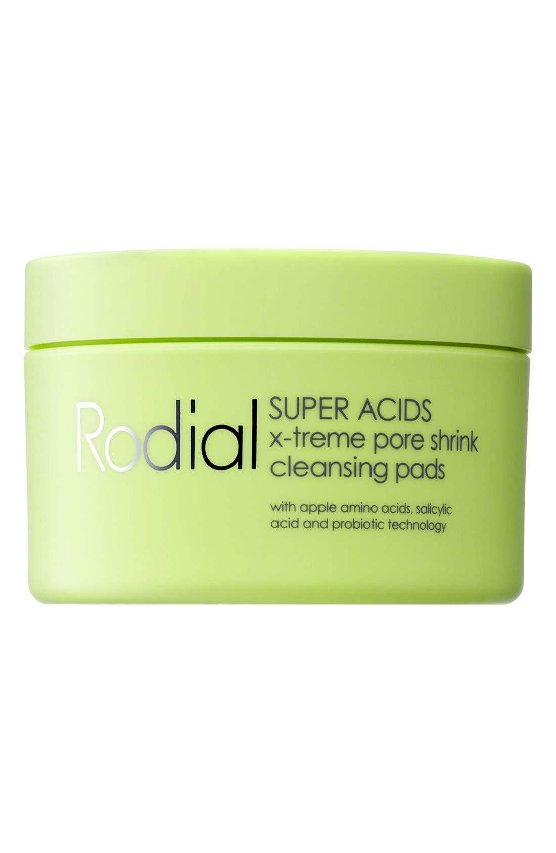 SPACE.NK.apothecary Rodial SUPER ACIDS X-Treme Pore Shrink Cleansing Pads