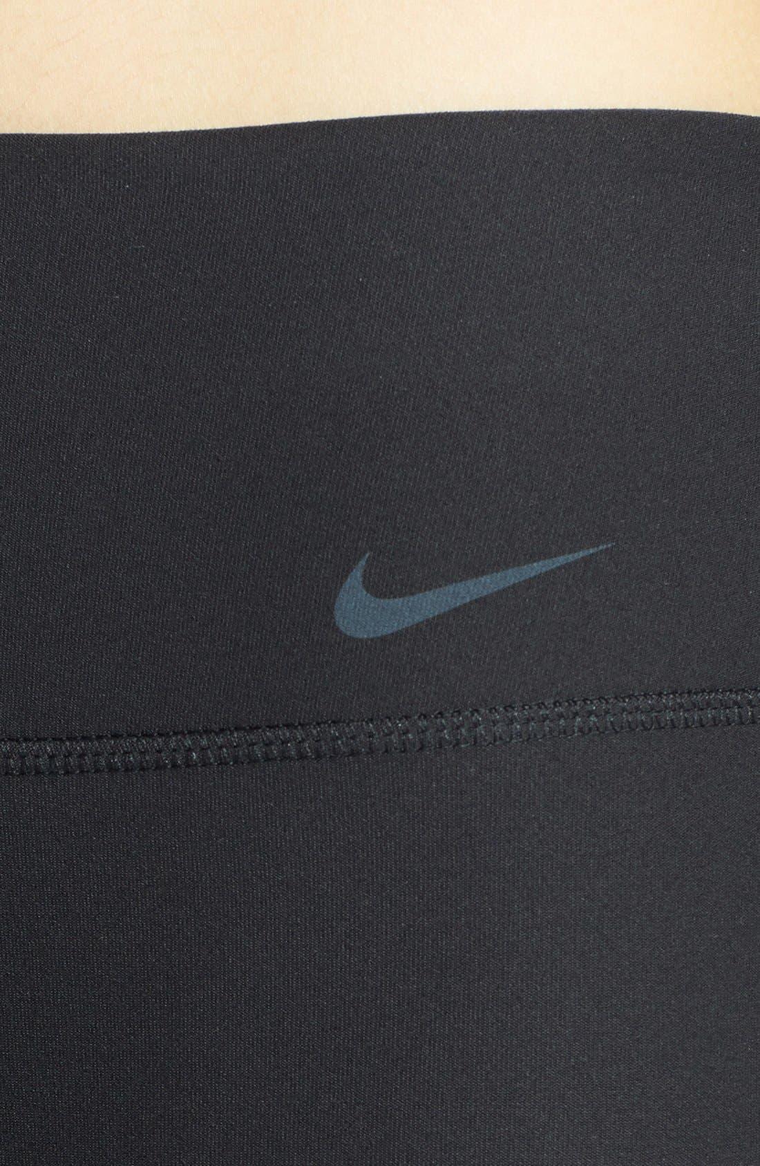 Alternate Image 4  - Nike 'Legend 2.0 Poly' Leggings