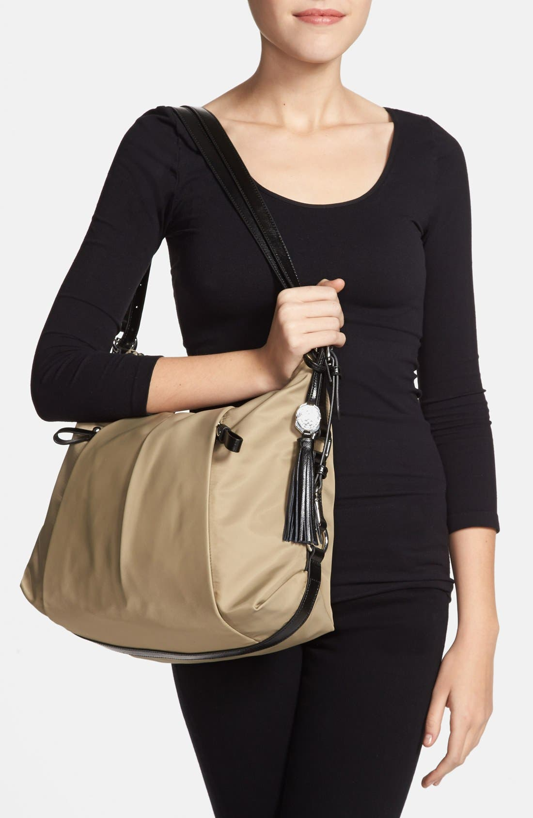Alternate Image 2  - Vince Camuto 'Cris' Convertible Backpack