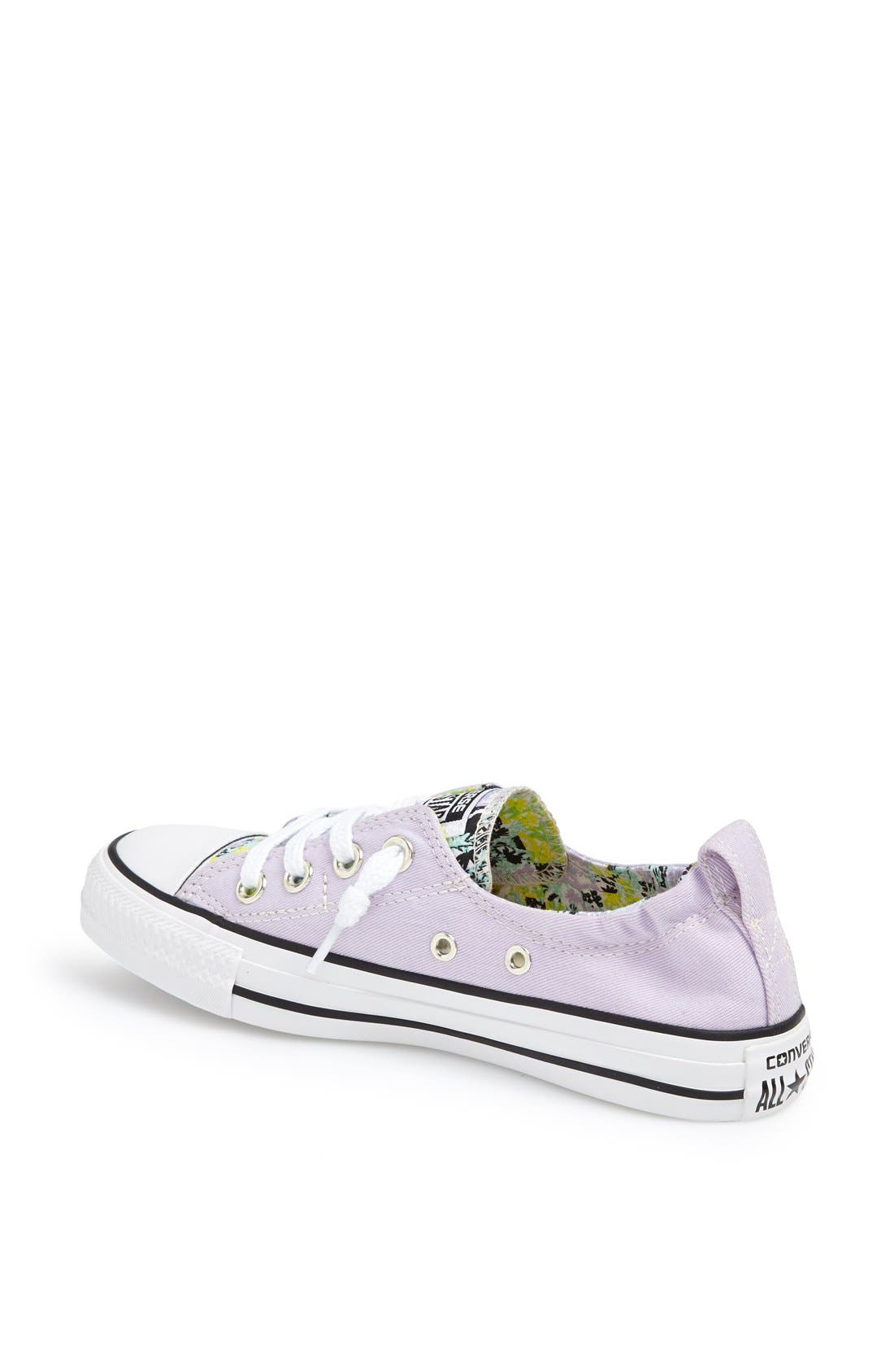 Alternate Image 2  - Converse Chuck Taylor® All Star® 'Shoreline' Sneaker (Women)