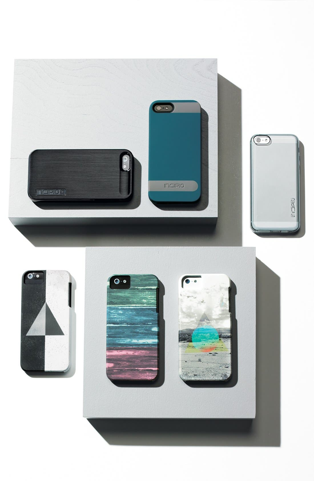 Alternate Image 2  - Incipio 'Dualpro Shine' iPhone 5 Case