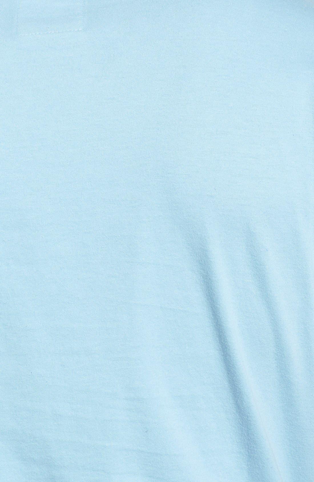 Alternate Image 3  - Red Jacket 'Phillies - Remote Control' T-Shirt (Men)