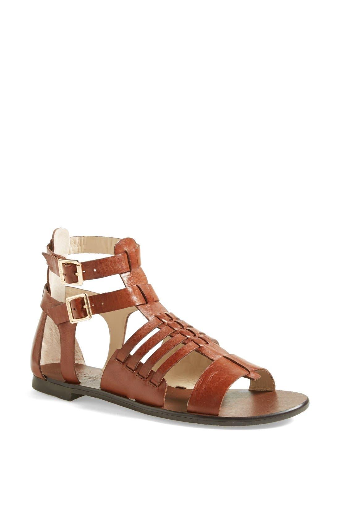 Alternate Image 1 Selected - Vince Camuto 'Jenorra' Sandal