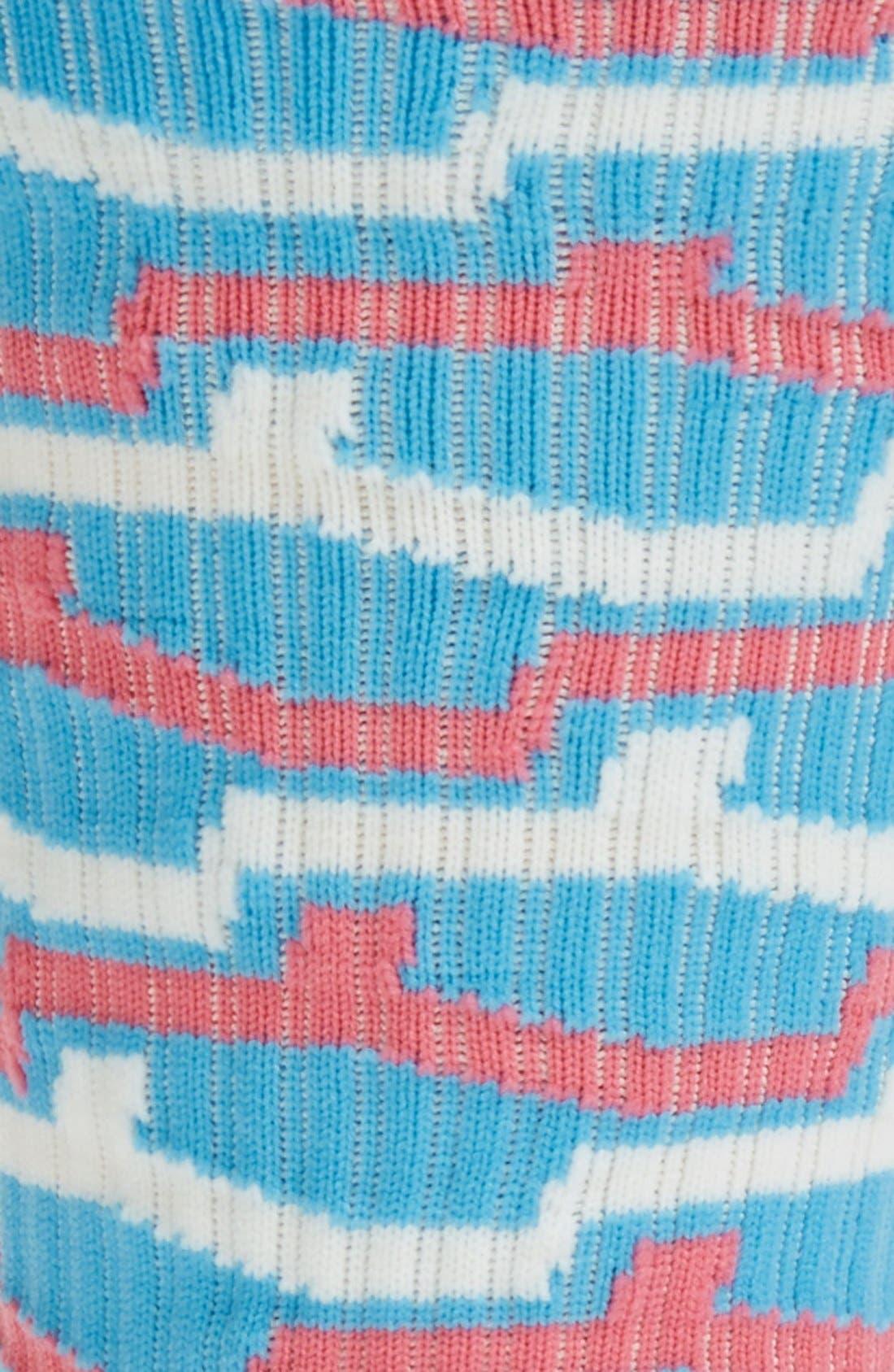 Alternate Image 2  - STRIDELINE 'S Series - Hex' Socks