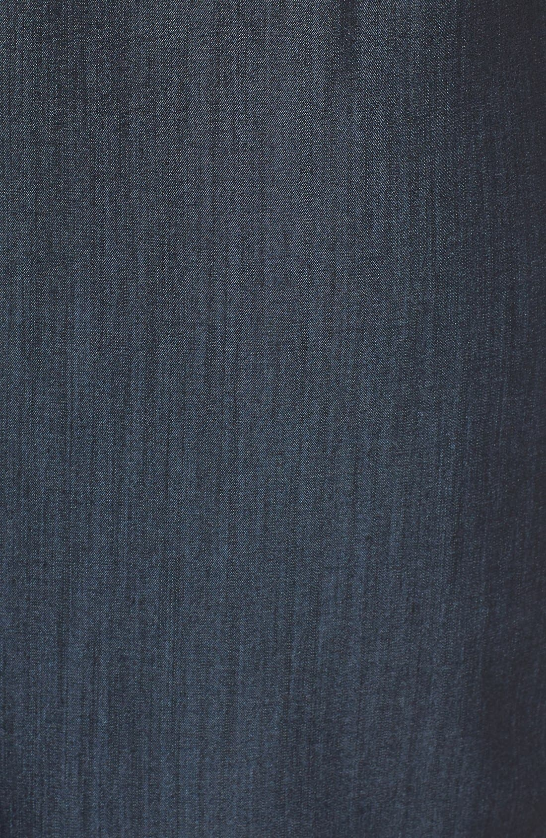 Alternate Image 3  - Jones New York 'Lucy - Seasonless Stretch' Pencil Skirt