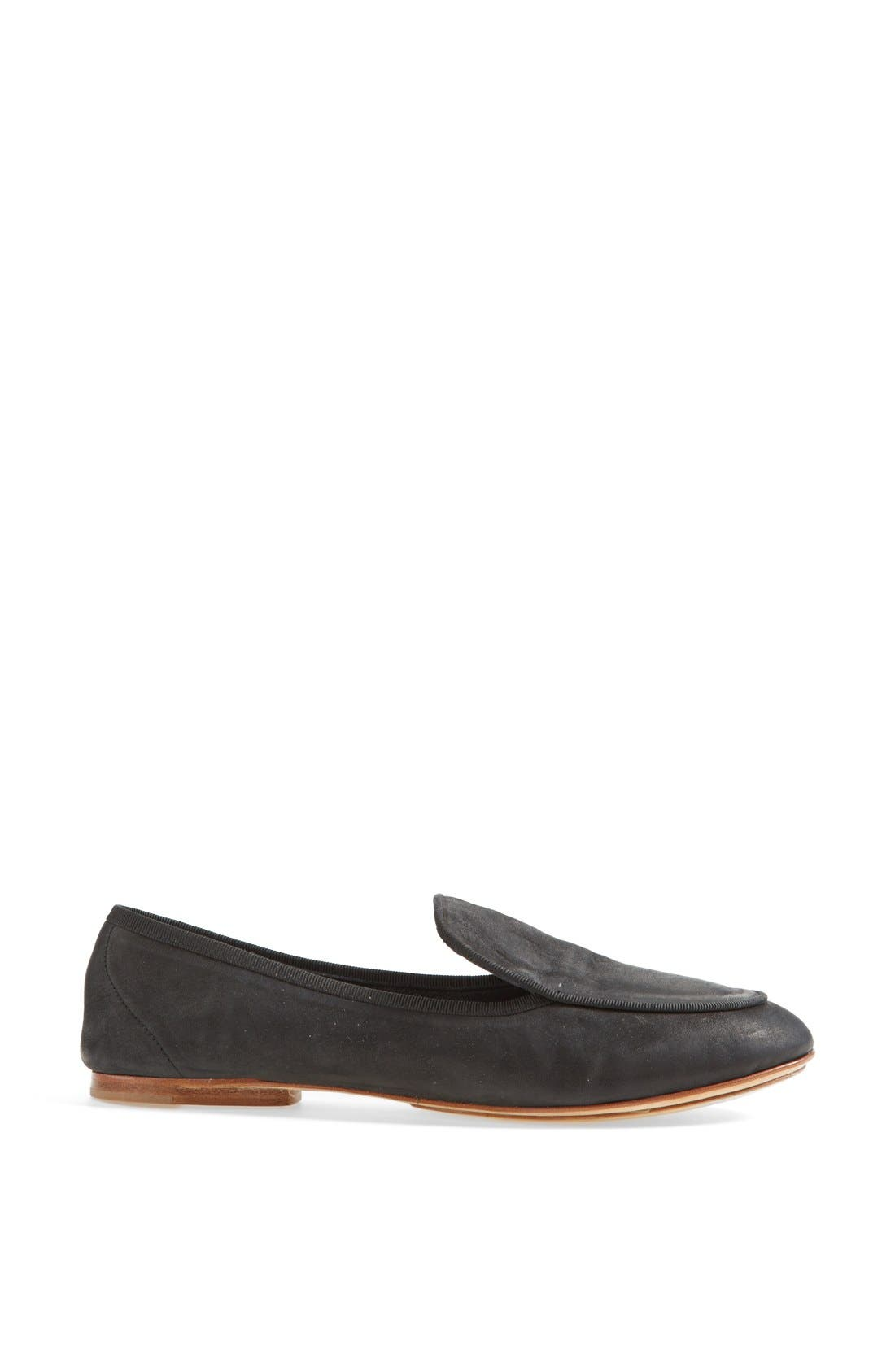 Alternate Image 4  - rag & bone 'Beeman' Loafer Flat
