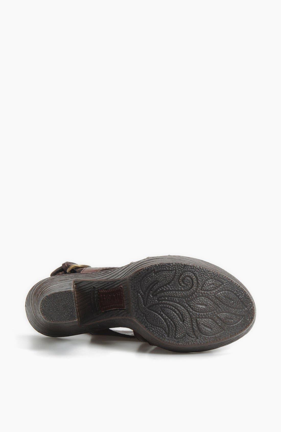 Alternate Image 4  - Børn 'Adriel' Sandal
