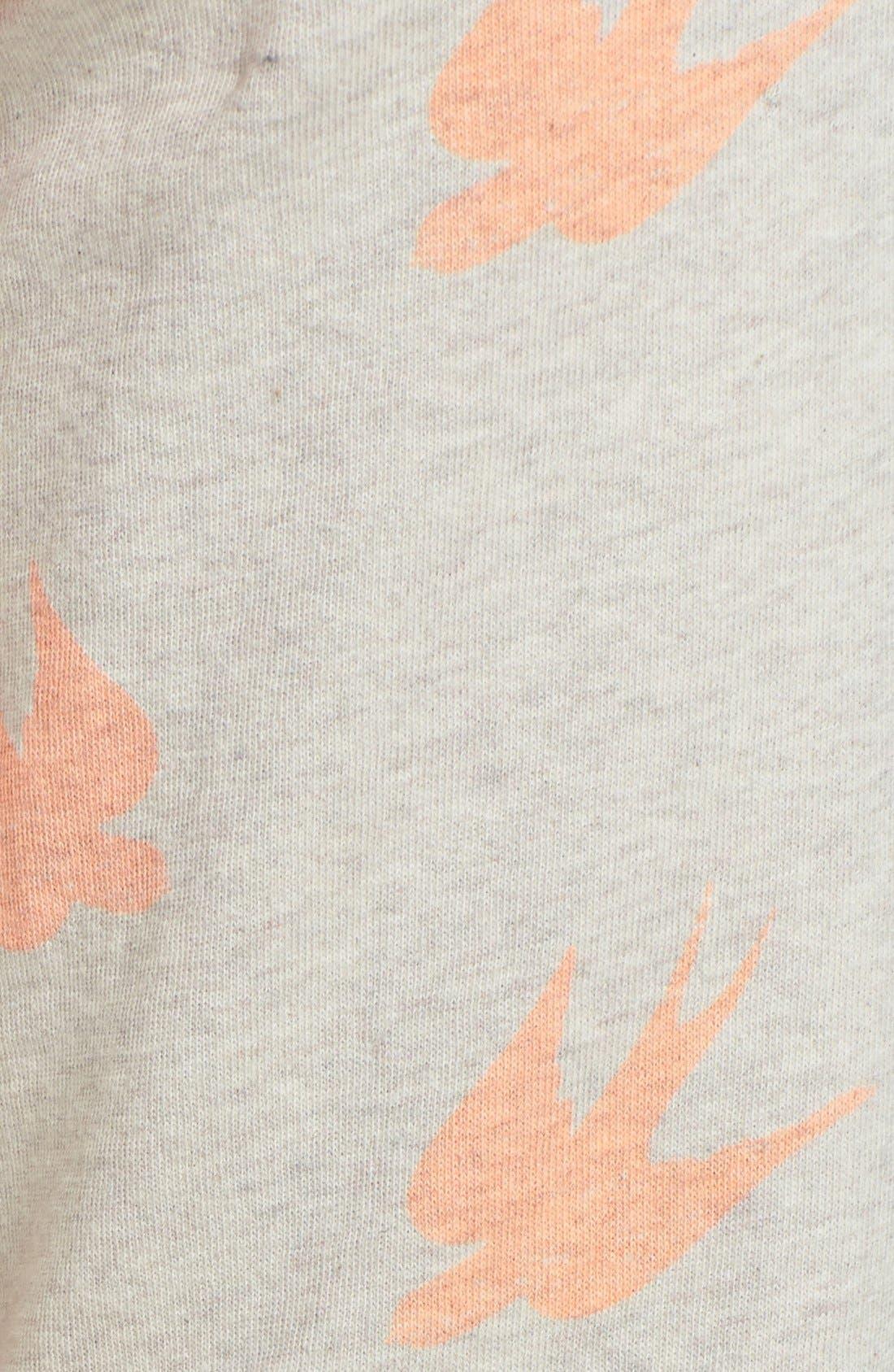 Alternate Image 4  - PJ Salvage 'Sun & Sand' French Terry Sweatpants