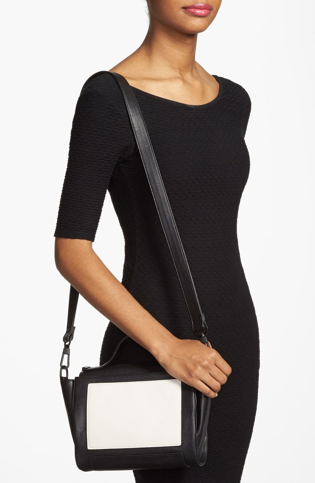Alternate Image 2  - French Connection 'Hyde' Crossbody Bag