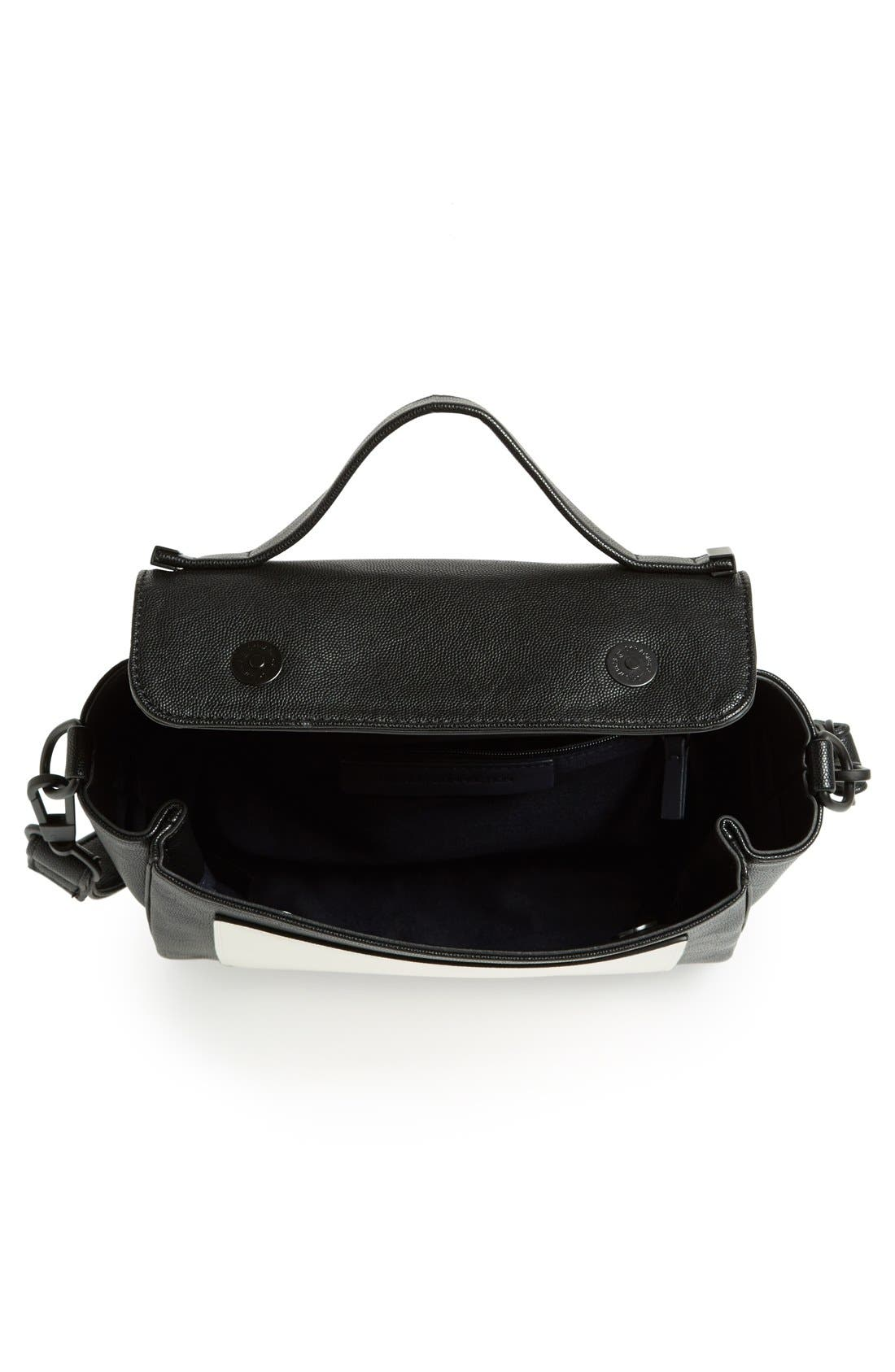 Alternate Image 3  - French Connection 'Hyde' Crossbody Bag
