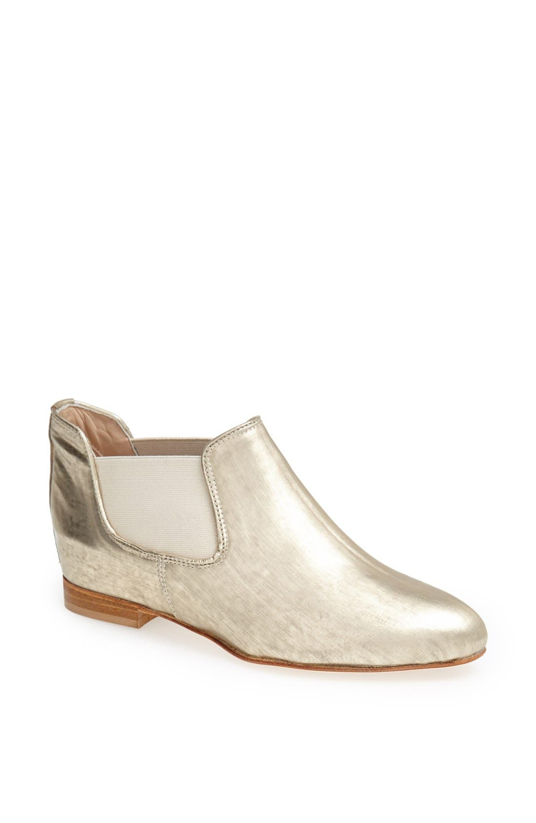 Alternate Image 1 Selected - Hego's Slip-On Ankle Boot