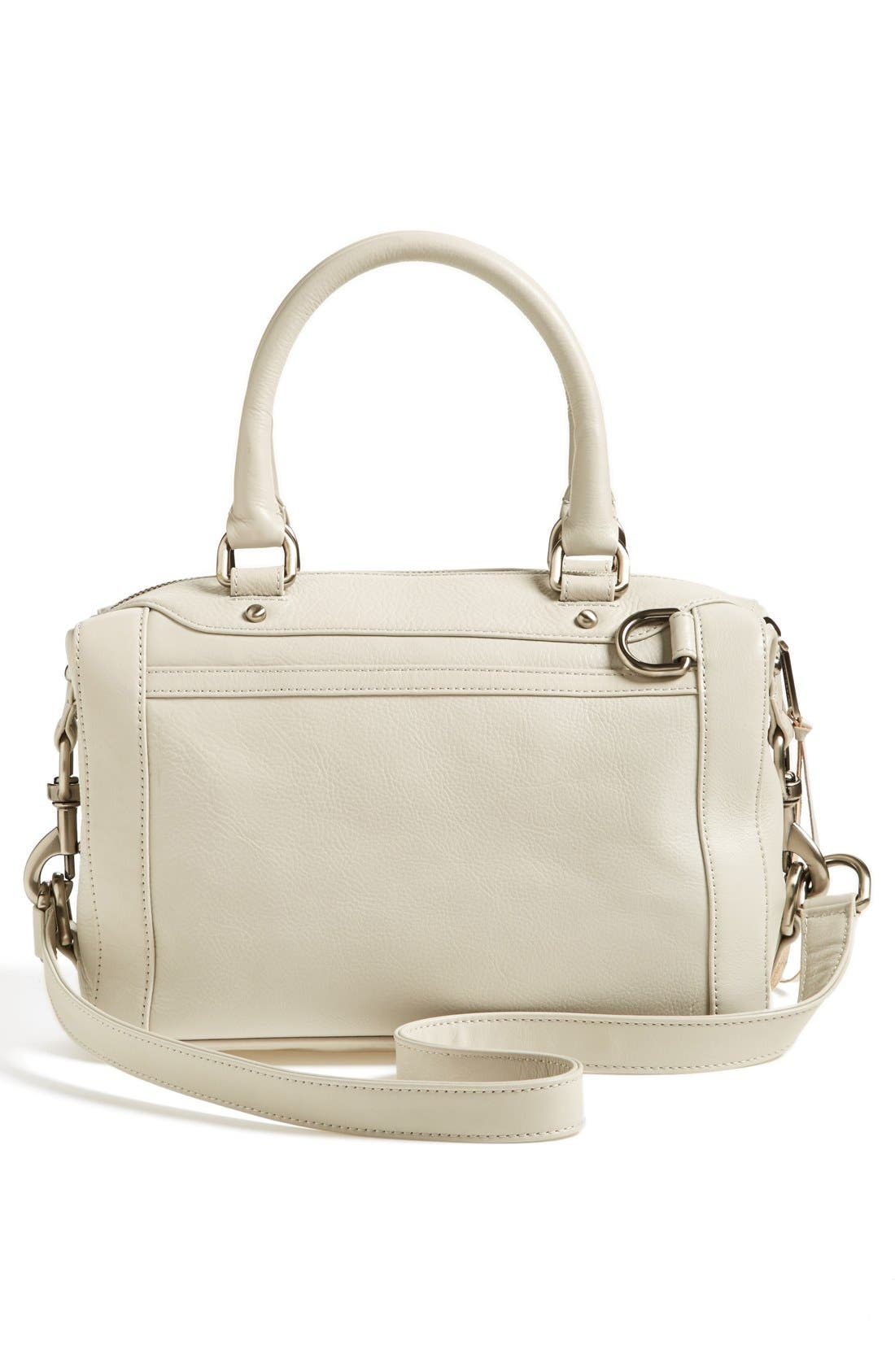 Alternate Image 4  - Rebecca Minkoff 'Mini MAB' Satchel