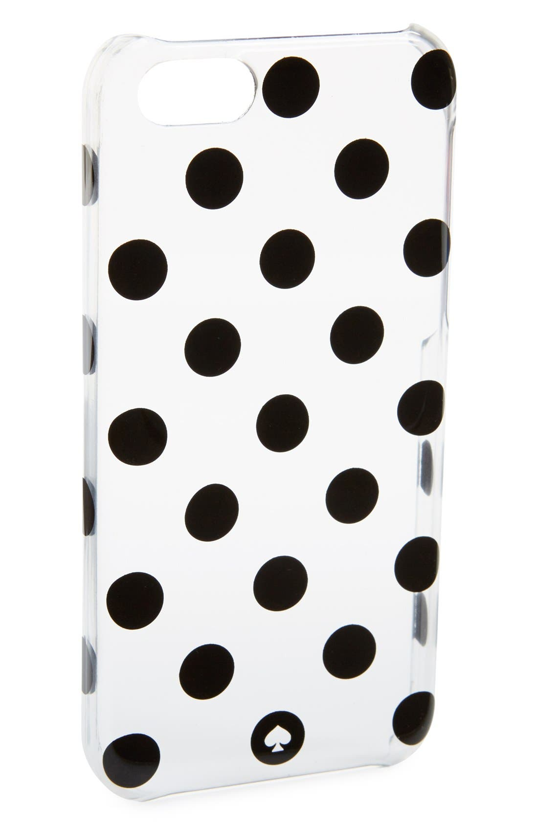Alternate Image 2  - kate spade new york 'la pavillion' iPhone 5c case